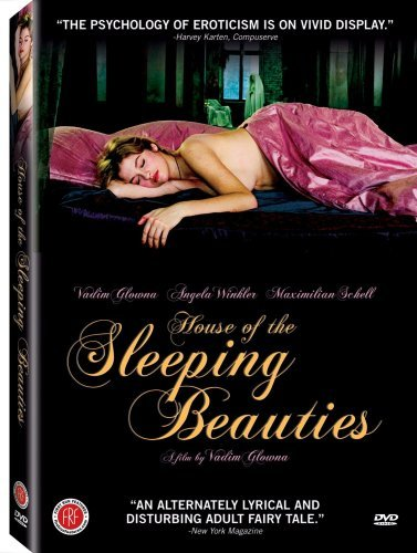 House Of The Sleeping Beauties Glowna Winkler Schell Ws Ger Lng Eng Sub Glowna Winkler Schell
