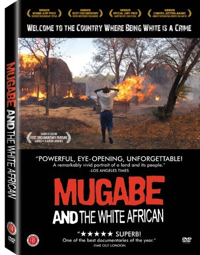 Mugabe & The White African Mugabe & The White African Ws Nr