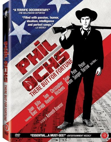Phil Ochs There But For Fortu Ochs Phil