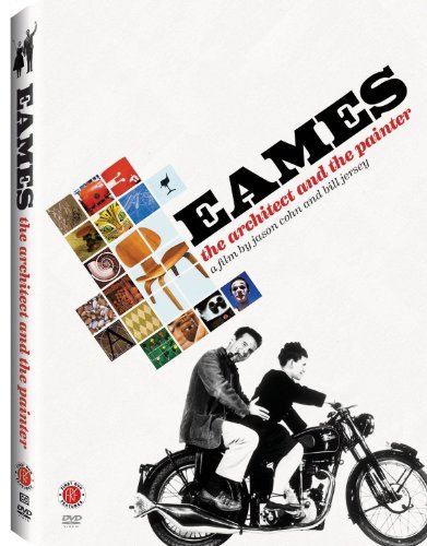 Eames The Architect & The Pai Eames The Architect & The Pai Ws Nr