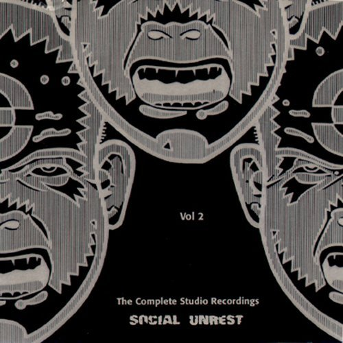 Social Unrest Vol. 2 Social Unrest