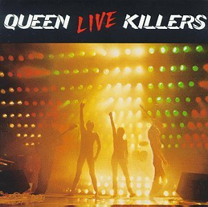 Queen Live Killers 2 CD