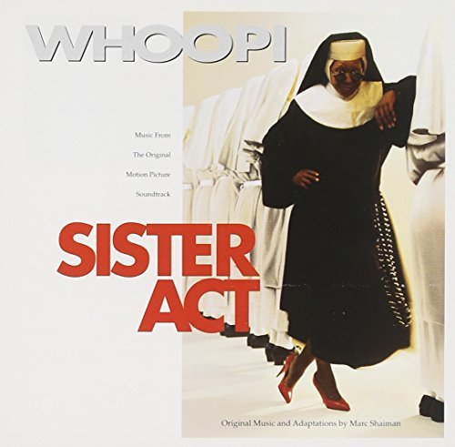 Sister Act Soundtrack C & C Music Factory Lady Soul Sharp Bass James