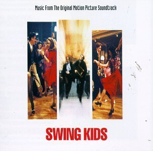 Swing Kids Soundtrack