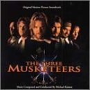 Three Musketeers Soundtrack Music By Michael Kamen