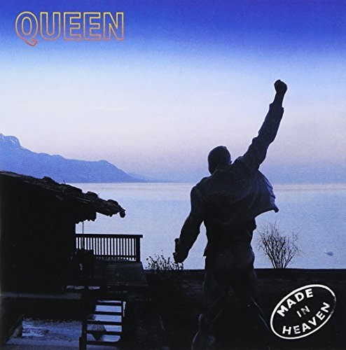 Queen Made In Heaven