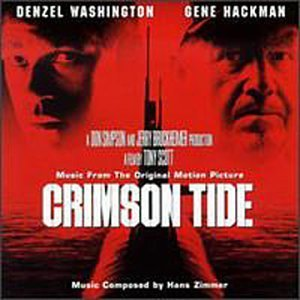 Crimson Tide Soundtrack