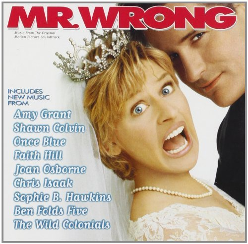 Mr. Wrong Soundtrack