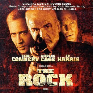 Various Artists Rock Original Motion Picture Score