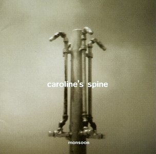Caroline's Spine Monsoon