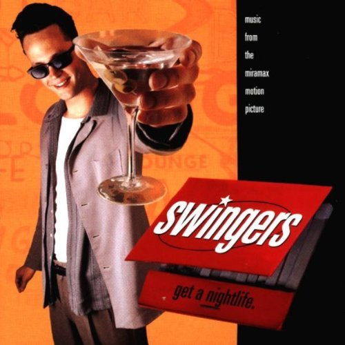 Various Artists Swingers Martin Jones Basie Bennett Miller Jordan Darin Reinhardt