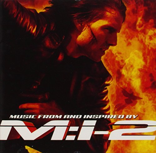 Mission Impossible 2 Soundtrack