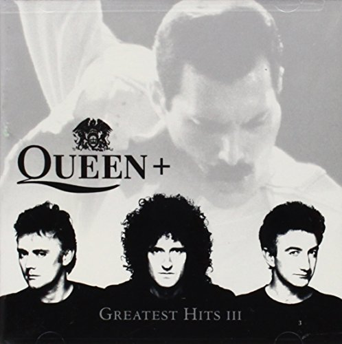 Queen Vol. 3 Greatest Hits
