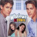 Whatever It Takes Soundtrack