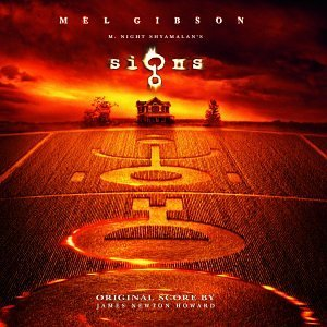 Signs Score Music By James Newton Howard
