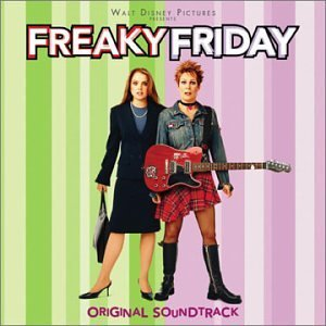 Various Artists Freaky Friday Simple Plan Simpson Pink Slip Forty Foot Echo Lillix Lash