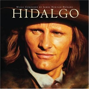 Hidalgo Score Music By James Newton Howard