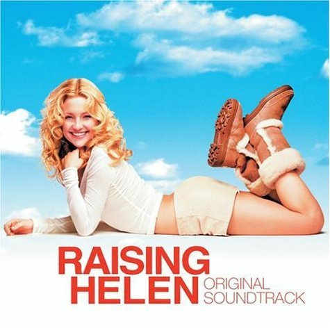 Raising Helen Soundtrack