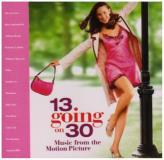 13 Going On 30 Soundtrack Go Gos Springfield Mccarntey Talking Heads Carlisle Madonna