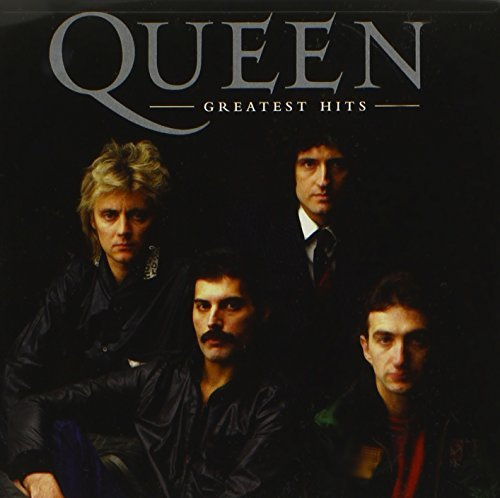 Queen Greatest Hits We Will Rock You Incl. Bonus Tracks