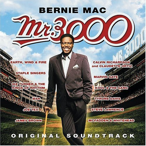 Mr. 3000 Soundtrack Earth Wind & Fire Brown Gaye Tag Team Carne War Lawrence