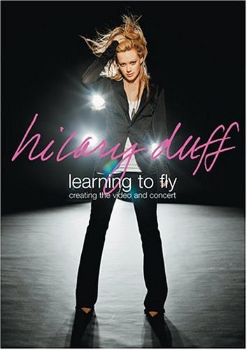 Hilary Duff Learning To Fly Learning To Fly