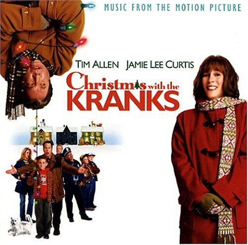 Christmas With Kranks Soundtrack Raveonettes Lee Seger Presley Setzer Ronnettes Ramones May