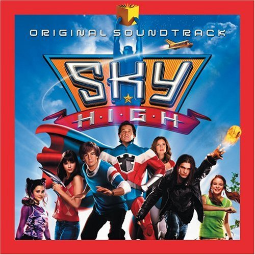 Various Artists Sky High Burns Flashlight Brown Reyes Bowling For Soup Elefant