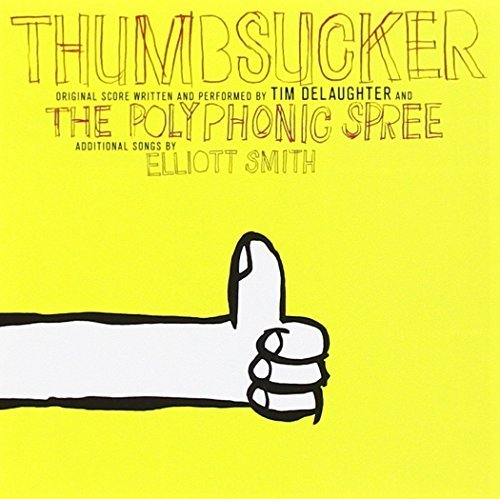 Thumbsucker Soundtrack
