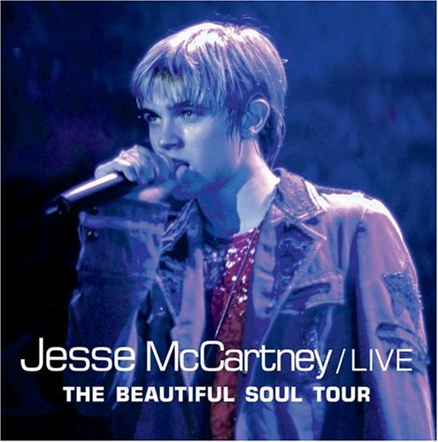 Jesse Mccartney Live Beautiful Soul Tour