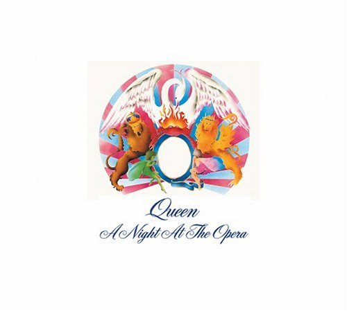 Queen Night At The Opera 30th Annive Coll. Ed. Incl. Bonus DVD