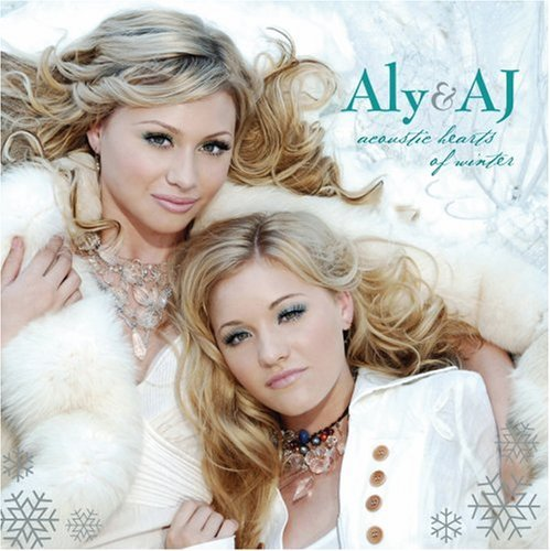Aly & Aj Acoustic Hearts Of Winter