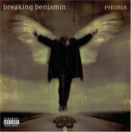 Breaking Benjamin Phobia Explicit Version