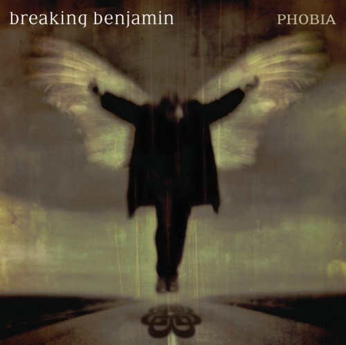 Breaking Benjamin Phobia (clean) Clean Version Incl. Bonus Track