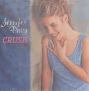 Jennifer Paige Crush