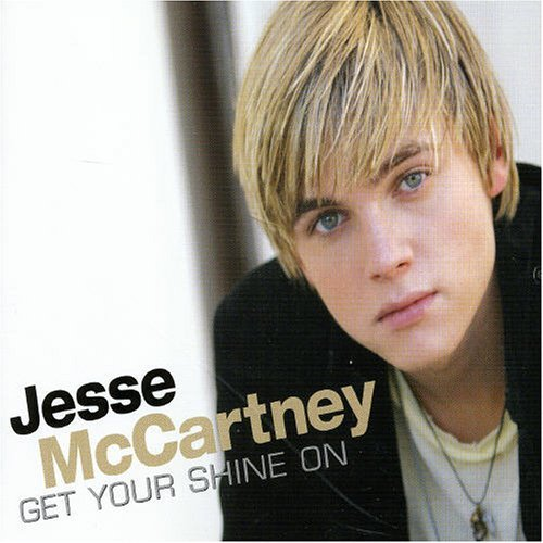 Jesse Mccartney Get Your Shine On Import Aus