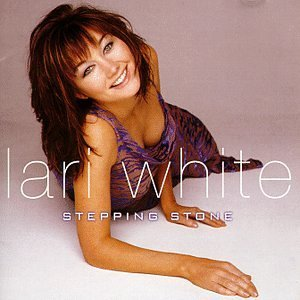Lari White Stepping Stone