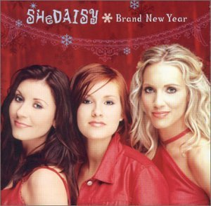 Shedaisy Brand New Year