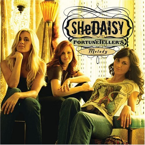 Shedaisy Fortuneteller's Melo