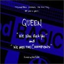 Queen We Will Rock You We Are The Ch