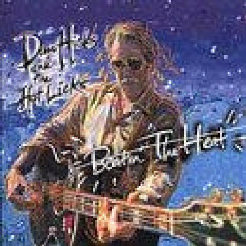 Dan Hicks & His Hot Licks Beatin' The Heat Feat. Costello Jones Midler Setzer Waits
