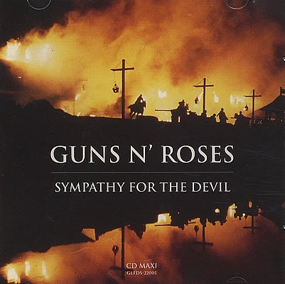 Guns N'roses Sympathy For The Devil Escap
