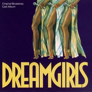 Dreamgirls Original Cast