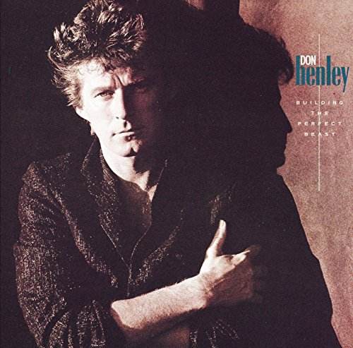Don Henley Building The Perfect Beast