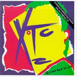 Xtc Drums & Wires