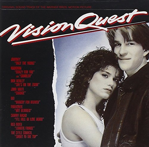 Various Artists Vision Quest