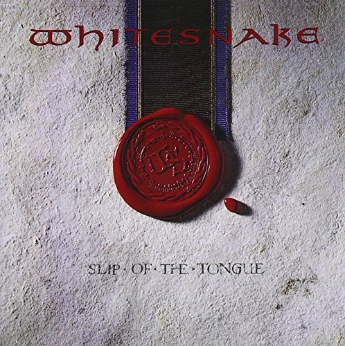 Whitesnake Slip Of The Tongue