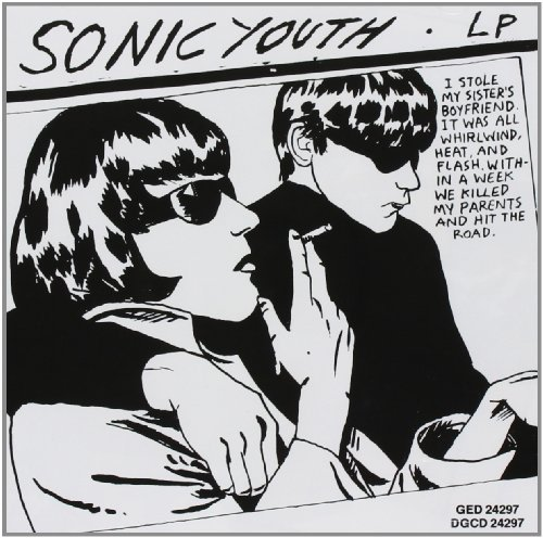 Sonic Youth Goo 2 CD