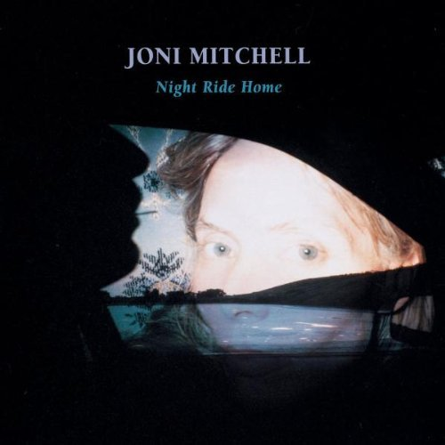 Joni Mitchell Night Ride Home