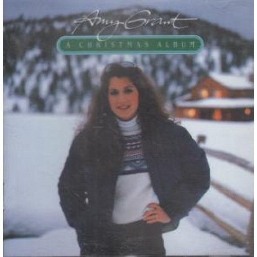 Grant Amy Christmas Album